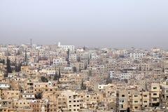 Amman - la Jordanie Photos libres de droits