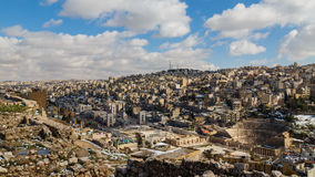 Amman royalty free stock images