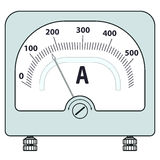 Ammeter Stock Photos