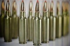 Ammo 1 Royalty Free Stock Photos