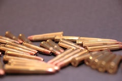 Ammo 44 Stock Photography