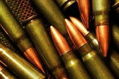 ammo Imagens de Stock Royalty Free