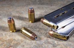 ammo Imagens de Stock