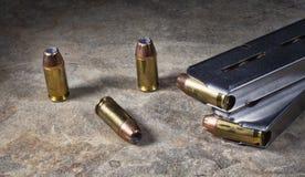 ammo Imagem de Stock