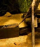 Ammo Box Stock Image