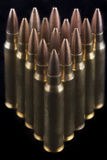 Ammo Close-up Stock Images
