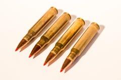Ammo Royalty Free Stock Image