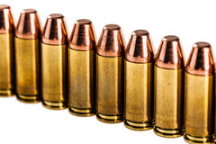 Ammo Royalty Free Stock Photos