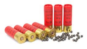 Ammo Royalty Free Stock Photos