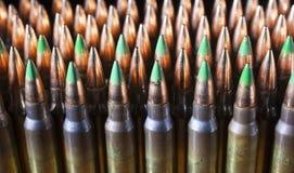 Ammo supply Royalty Free Stock Photo