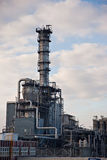 Ammonia production unit Stock Photography
