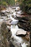 ammonoosuc rzeka zdjęcia royalty free