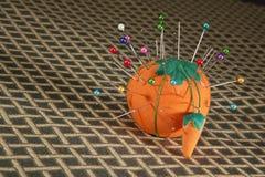 Ammortizzatore di Pin Fotografia Stock