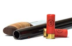 Ammunition. Stock Image