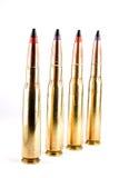 Ammunition Stock Image