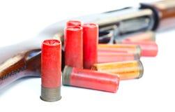 Ammunition. Royalty Free Stock Image