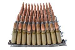 Ammunition Royalty Free Stock Images