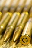 Ammunition 8X57 ÄR Fotografering för Bildbyråer