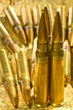 Ammunition 8X57 IS Royalty Free Stock Photo