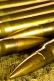 Ammunition 8X57 IS Stock Image