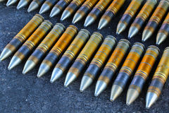 Ammunition Stock Images