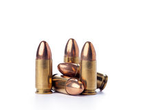 Ammunition Stock Photos