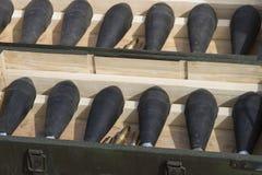 Ammunition Stock Photos