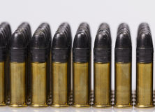 Ammunition Royalty Free Stock Image