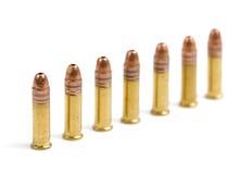 Ammunition Stock Photography