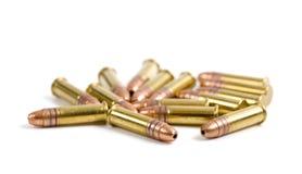 Ammunition Royalty Free Stock Photos
