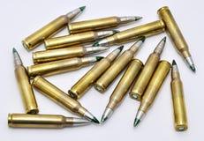 ammunitionar Arkivbilder