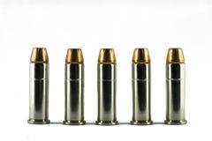 ammunitionar Royaltyfri Foto