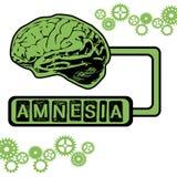 Amnesia Stock Photo