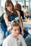 Amo de los jóvenes de la competencia Fotos de archivo libres de regalías