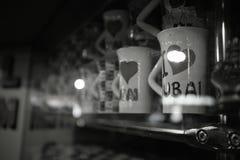 Amo Dubai imágenes de archivo libres de regalías