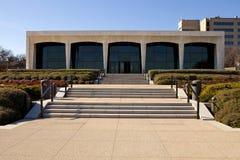 Amon Carter Museum del arte americano Fotografía de archivo libre de regalías