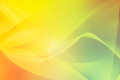 Amooth abstract background Stock Photography