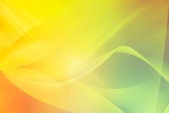Amooth abstrakt begreppbakgrund Arkivbild