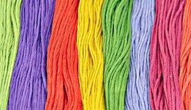 Amorçage coloré Photos libres de droits