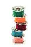 Amorçage coloré Image libre de droits