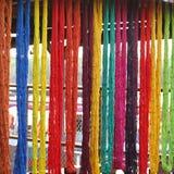 Amorçage coloré Photo libre de droits