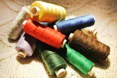 Amorçage coloré Photographie stock