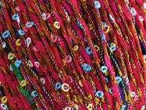 Amorçage coloré de fantaisie - configuration/fond Photographie stock libre de droits