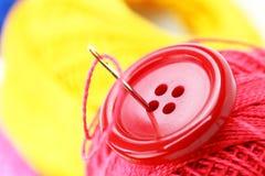 Amorçage coloré, pointeaux Images stock
