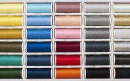 Amorçage de couture Photo stock