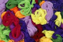 Amorçage de couture Images libres de droits