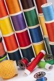 Amorçage de couture Images stock
