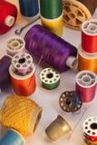 Amorçage de couture Image stock