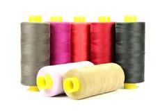 Amorçage de couture coloré Image libre de droits