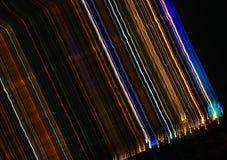 Amorçage des lumières Photographie stock libre de droits